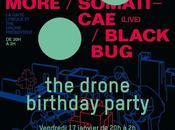 Ether Crac! Lundi janvier 2014 avec Drone