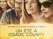 Osage County bande annonce avec Julia Roberts