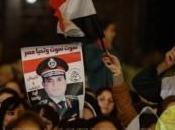 référendum double sens pour l'Egypte