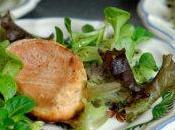 Ballottine deux saumons