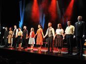 Anne Musical spectacle événement retour