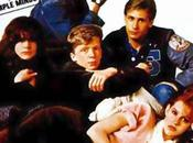 Flashback «The breakfast club»