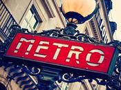 weekend Londres Paris