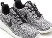 Nike Roshe Geometric