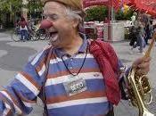 Clown Dézo rencontre