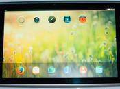 caractéristiques future tablette Mozilla sous Firefox dévoilées