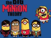 Tshirt Minion Theory