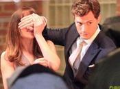 Cinquante Nuances Grey cadeau surprise d'Anastasia (photos video)