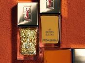 Yves Saint Laurent Beauté nous emmène Maroc avec nouvelle collection vernis...