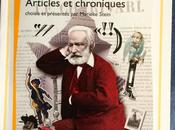 Victor Hugo, journaliste