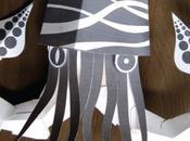 SQUID Brave Face Paper