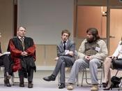 Prince d'après Machiavel. Laurent Gutmann Théâtre
