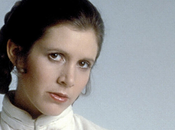 Carrie Fisher nous donne date tournage confirme retour dans Star Wars