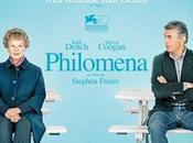 Critique Ciné Philomena, fils