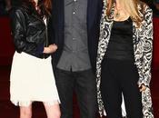magie entre Robert Pattinson Kristen Stewart