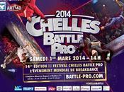 Chelles Battle 2014