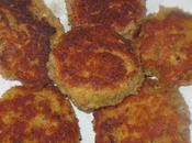 Croustillantes bouchées pommes terre thon ciboulette