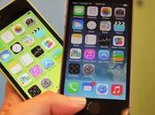 réseau disponible chez Free Mobile pour l'iPhone