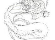 Modèles pour tatouage dragons