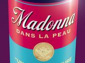 """NOUVEAU """"Madonna dans peau"""", roman dont QUEEN l'héroïne"""