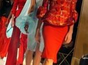 Défilé Jean Doucet, moment Fashion Week 2014