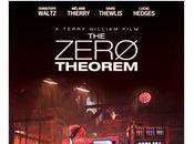 """Bande annonce Théorème Zéro"""" Terry Gilliam, sortie Aout."""