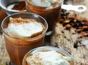 semaine très chocolat chaud… Tome chaud chaï association étonnante