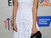 Jessica Alba 2014 Hollywood Stands Cancer Angeles 28.01.2014
