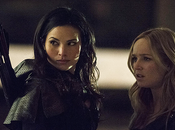 "Arrow Synopsis photos promos l'épisode 2.13 ""Heir Demon"""