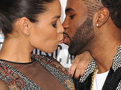 "Interview Jason Derulo tout Jordin Sparks dans clip ""Marry"