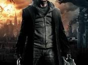 Critique Ciné Frankenstein, vilaine créature