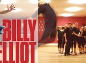 VOICE 2014 Billy Elliot dans place