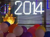 WELCOME 2014 l'étranger