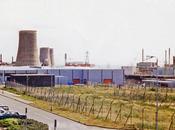 niveaux élevés radioactivité détectés site nucléaire britannique Sellafield