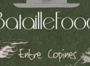 Bataille Food#9 Quand chocolat rencontre fruits