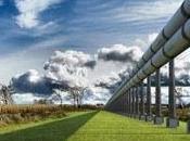 Hyperloop transport demain roulera 1150 km/h