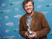 Magritte cinéma reçoivent Emilie Dequenne Emir Kusturica