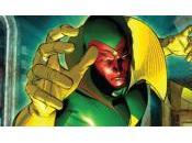 """Paul Bettany sera Vision dans """"Avenger ultron""""."""
