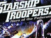 Starship Troopers Héros Fédération