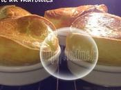 Soufflé Maroilles Thermomix