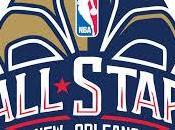 Quatre joueuses WNBA concours points All-Star Week-End