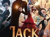 {Ciné} Jack Mécanique coeur