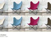 Fauteuil collection Airborne