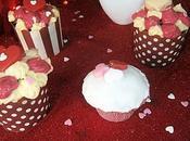 cupcake velvet (saint valentin)