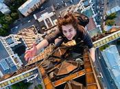 Buzz: rooftopping russe, sport dangereux