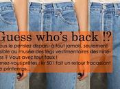 jeans kesako