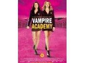 Vampire Academy [Bande-annonce Featurette]