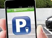 PayByPhone bientôt disponible Paris pour paiement stationnement