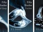 Avis nuances Grey Trilogie