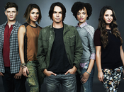 Ravenswood Family annule spin-off 'Pretty Little Liars'